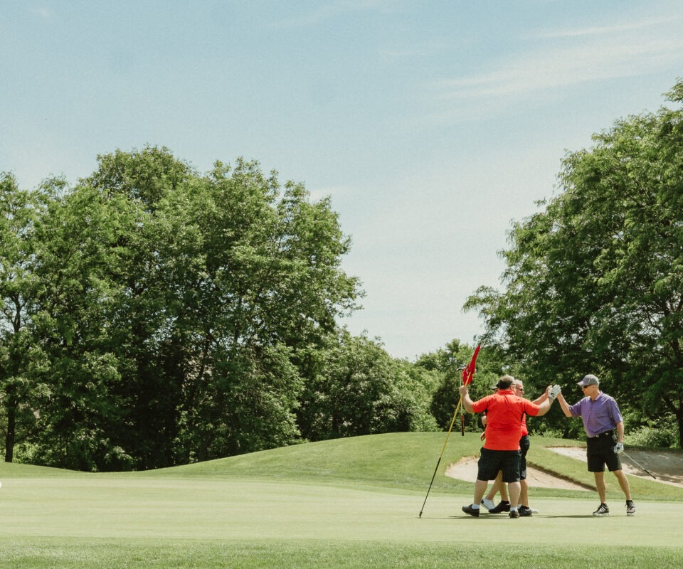 evenement icm golf