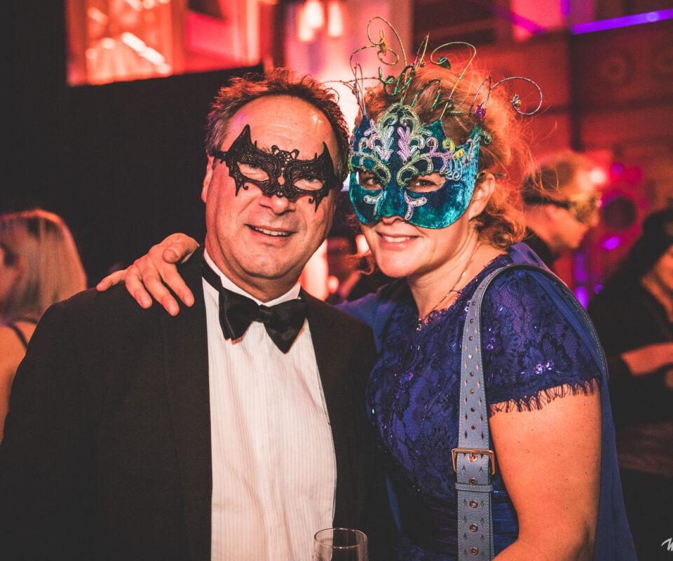 evenement icm soiree masquee